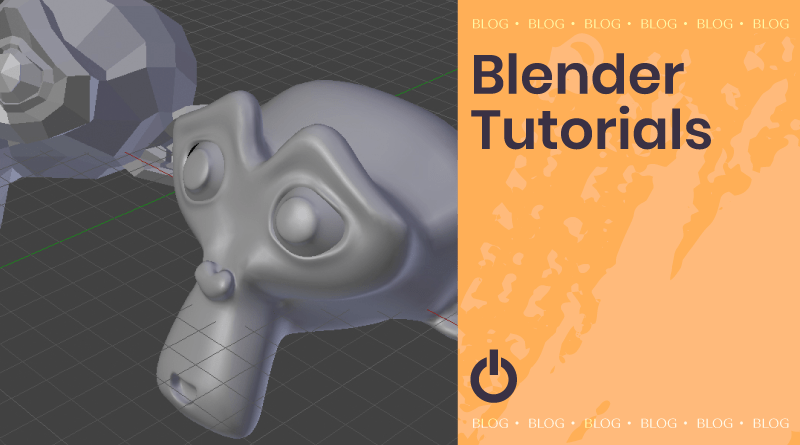 Best Blender Tutorials in 2020